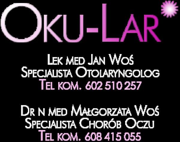 Praktyka Lekarska Jan Woś Specjalista Laryngolog