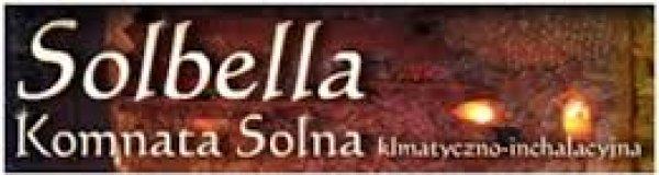 Gabinet Zdrowia Psycho-Fizycznego Komnata Solna Solbella