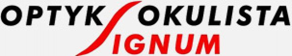 Optyk - Okulista Signum