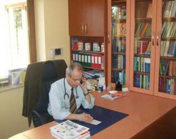 Specjalistyczna Praktyka Lekarska dr n. med. Artur Luty Specjalista Pediatra