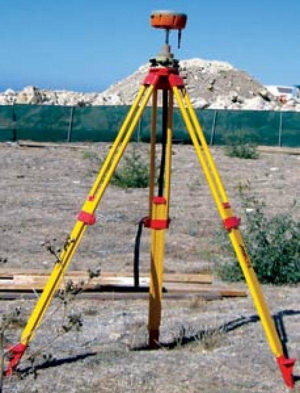 Geo-Projekt Usługi Projektowe i Geodezyjne