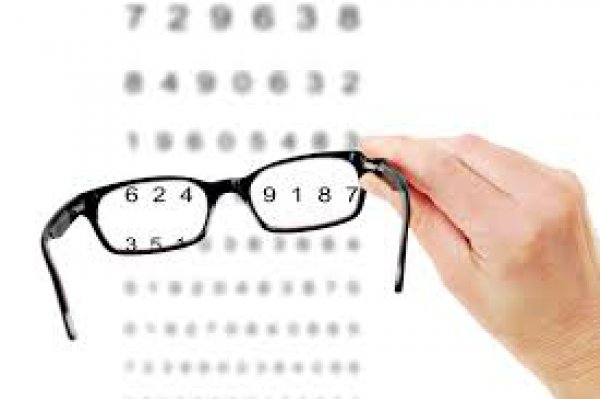Zakład Optyczny. Soczewki kontaktowe, okulary Marek Figiel