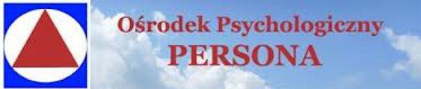 Ośrodek Psychologiczny PERSONA Teresa Wardzyńska