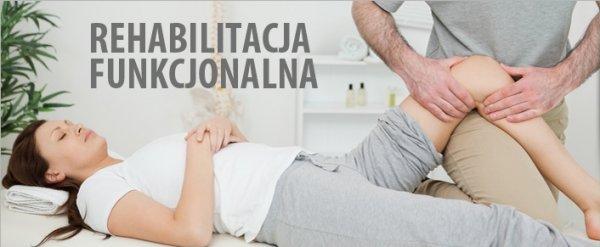 Rehabilitacja Funkcjonalna Bene Vita dr Agnieszka Wójcik