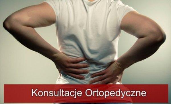 Specjalistyczna Praktyka Lekarska lek. med. Tomasz Mrożek Specjalista Ortopeda, Traumatolog