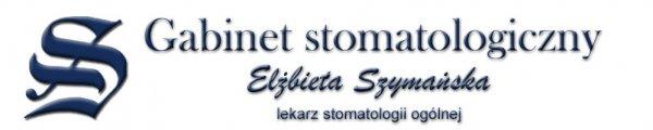 Gabinet Stomatologiczny Elżbieta Szymańska Lekarz Stomatologii Ogólnej
