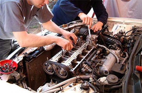 Mechanika Pojazdowa, Elektronika, Klimatyzacja  Robert Owsiak