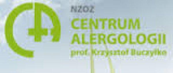 NZOZ Centrum Alergologii prof. Krzysztof Buczyłko