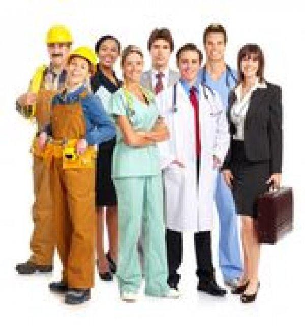 Przychodnia ALMED Gabinet Medycyny Pracy Joanna Bulowska-Mencfel