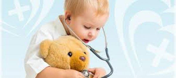Gabinet Pediatryczno – Pulmonologiczny Anna Lelas
