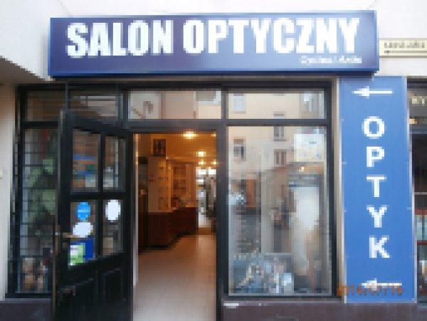 OPTICAL ARTIS Salony Optyczne