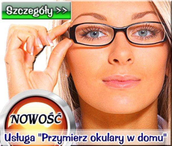 Firma Jadwiga Molska Optyk Optometria