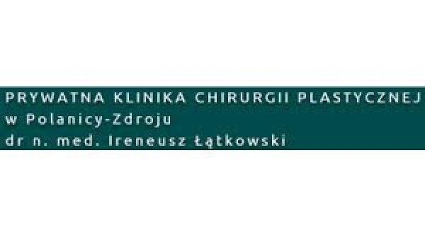 Prywatna Klinika Chirurgii Plastycznej w Polanicy Zdroju dr n. med. Ireneusz Łątkowski